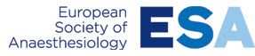 ESA European Society of Anaesthesiology